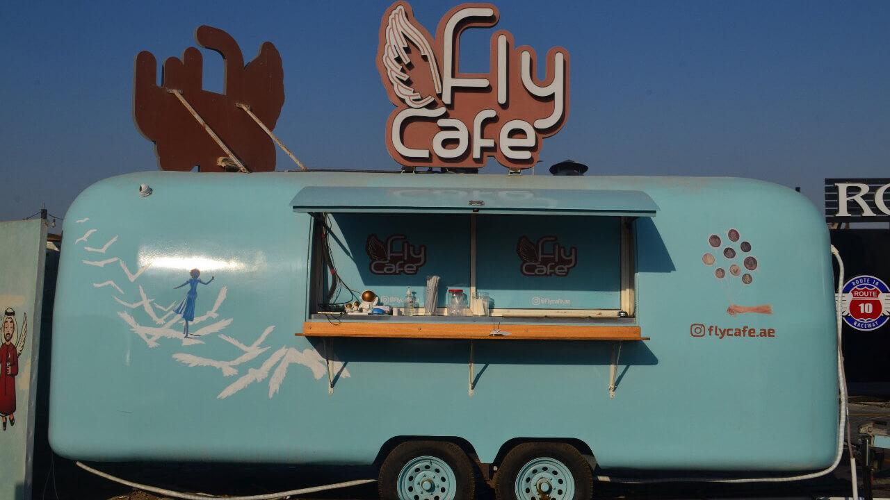 Fly Café