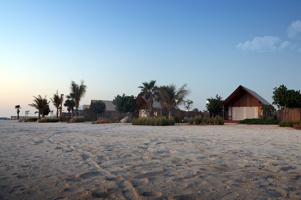 Bab Al Najoum