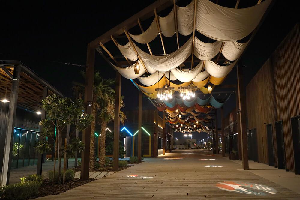 Babu Town Ramadan Offer
