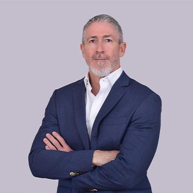 Bill O'Regan – CEO, Modon